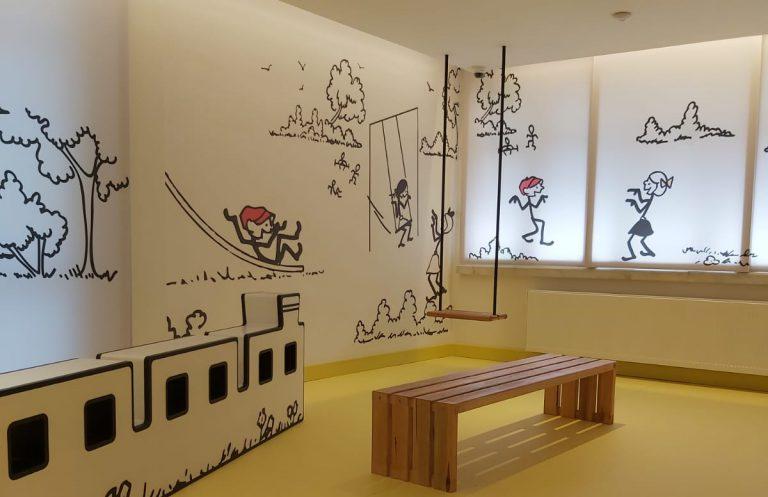 Cin Ali Çocuk Bahçesi