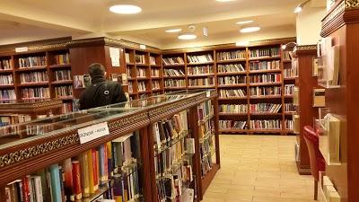 halk kütüphaneleri